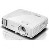 MW529 - Tecnologia DLP, WXGA, 3300 AL, High Contrast Ratio 13,000:1, 10000 hrs lamp life (LampSave mode), SmartEco, 3D v