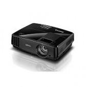 MX507 - Tecnologia DLP, XGA, 3200 AL, High Contrast Ratio 13.000:1, 10000 hrs lamp life (LampSave mode), SmartEco, 1.8kg