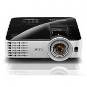 MX631ST - Tecnologia DLP, XGA, Short-throw (55 @1m) with 1.2x Zoom, nVidia 3DTV Play, Brightness: 3200 AL, High contras