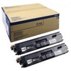 Toner preto 2 unidades mega capacidade, 12.000 Págs. (6000 cada ud.), para MFCL9550CDWT