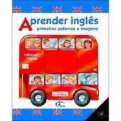 Aprender inglês - primeiras palavras e imagens
