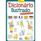 Dicionário ilustrado mais pequenos