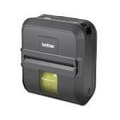 RJ4040 - Impressora portátil térmica de etiquetas/recibos de 51mm ou 102mm, 5pps, 203ppm, USB e WiFi