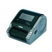 QL-1050 - Impressora de etiquetas: velocidade de impressão até 69 etiquetas/min