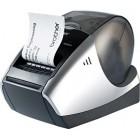 QL-570 - Impressora de Etiquetas Profissional. Etiquetas de/até 62mm. de altura e 1m. de largura. Velocidade de impressã