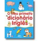 O meu primeiro dicionário de inglês