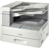 L3000 - Fax Laser Super G3, 50 - Página Duplex ADF (37 ipm/A4), 22 cpm copying, 1100 - Folha papel capacidade máx. Inclu