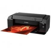 ImagePROGRAF PRO-1000 - impressora fotográfica profissional A2 com sistema de 12 tinteiros, Otimizador Chroma, 2.400 x 1