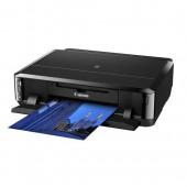 PIXMA IP7250- Impressora fotográfica rápida e discreta com Wi-Fi, Auto Duplex (Frente e Verso Automático) e Direct Disc