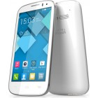 Telemovel alcatel pop c5 dual sim white