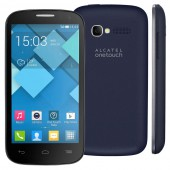 Telemovel alcatel pop c5 ss black