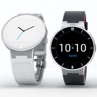 Smartwatch alcatel onetouch watch 2gb pure white