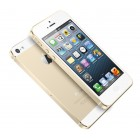 Apple iphone 5s 16gb gold refurbish