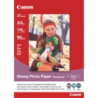 Papel Glossy Photo Everyday Use A4, Cx. 100 Folhas, 210 grs