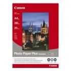 Photo Paper Plus Semi-gloss / A4 / Caixa 20 Folhas / 260 Grs.