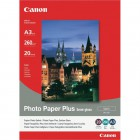 Photo Paper Semi-Glossy SG-201 A3 20 folhas