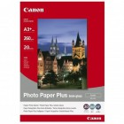 Photo Paper Semi-Glossy SG-201 A3+ 20 folhas