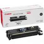 701BK - Cartridge Preta para LBP-5200 (5,000 prints com 5%)