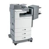 iPF840 + RB-01 - iPF840 de 44 com 5 tinteiros CMYBk+MBk Hot Swap, 2 rolos de alimentação, disco, pedestal de suporte,