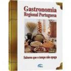 Gastronomia regional portuguesa
