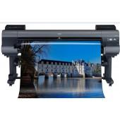 iPF9400- Impressora de 60, 12 cores, tintas LUCIA EX, Tinteiros 'Hot-swap', memória 640Mb, disco de 250Gb, com pedestal