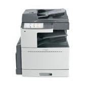 Multifuncional iPF850 MFP-M40 com impressora iPF850 + Roll Unit / Basket RB-01, pedestal e scanner de 40, 7,62cm/sec co