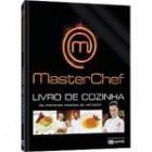Masterchef livro de cozinha -   as melhores receitas do vencedor