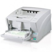 DRX10C - Scanner de Produção A3/A4, Resolução óptica 600dpi, ADF Duplex, P/B 100ppm (200ipm duplex), Cor 100ppm(200ipm d