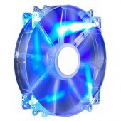 200mm Case Fan, Sleeve Bearing, Blue Led (For COSMOS S, HAF 932, ATC 840, HAF 922, CM Storm