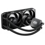 Nepton 240 XL, Zero maintenance for years, Dual Silencio FP 120 PWM fans, 274mm long radiator, Exclusive design 120mm f