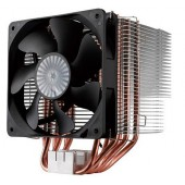 Hyper 612 Ver.2, max 20dB, innovative patented CDC technology, PWM fan, 6 heat pipes. Compatible with Intel LGA 2011-3/2