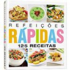 Refeições rápidas-125 receitas