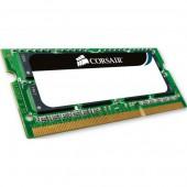 DDR3, 1066MHz 4GB SODIMM 1.5V