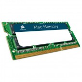 DDR3 1333MHz 4GB 1x204 SODIMM Apple Qualified e outros