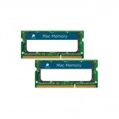 DDR3 1333MHz 8GB 2x204 SODIMM Apple Qualified e outros