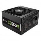 Builder Series CS550M, 550 Watt, Modular Power Supply