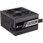 Builder Series CX550M, Modular Power Supply, EU Version