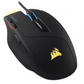 Corsair Gaming? SABRE RGB 6400 DPI Optical Gaming Mouse (EU version)