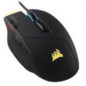 Corsair Gaming Sabre RGB Optical Gaming Mouse - 10000DPI - Black
