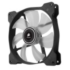 The Air Series SP 140 LED High Static Pressure Fan Cooling, Purple, Single Pack