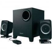 Speaker T3150W Wireless 2.1 CLE-R E-X BK