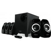 Inspire T6300 5.1 Speaker (Black)