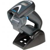 Scanner Datalogic L. Imager GRYPHON GM4130 Wireless KIT USB Preto