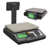 Dibal G-310B c/ Oferta de cabo RS232 - Balança 30 Kgs., c/ bateria, ligação a PC por porta RS232, inclui Taxa 1ª verific