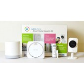 mydlink Home Security Starter Kit Z-Wave