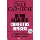 Como resolver conflitos dificeis