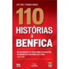 110 histórias à benfica