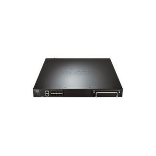 8-ports 10Gigabit SFP+ Ethernet Data Center Switch