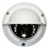 Professional IP Securilty Camera Outdoor, Full HD, Fixed Dome, PoE