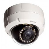 Professional IP Securilty Camera Day & Night, Megapixel, WDR, Fixed Dome, PoE, H.264, 3GP, IR LED, IR Cut